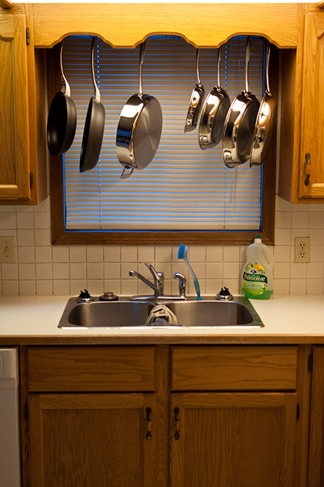 Best Way To Store Pots And Pans In Kitchen